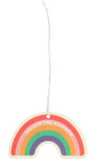 Rainbow Cherry Scented | AIR FRESHENER