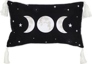 Rectangular Triple Moon | CUSHION