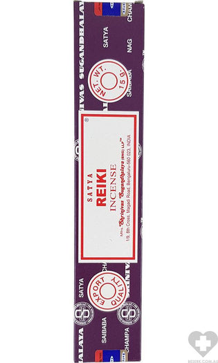 Reiki | INCENSE STICKS
