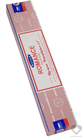 Romance | INCENSE STICKS