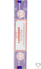 Satya Lavender | INCENSE STICKS
