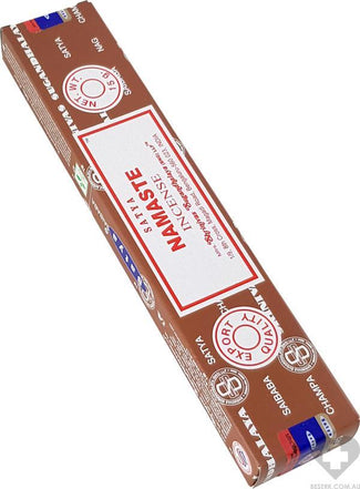 Satya Namaste | INCENSE STICKS