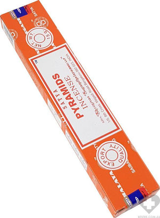 Satya Pyramids | INCENSE STICKS