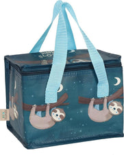 Sidney Sloth | LUNCH BAG