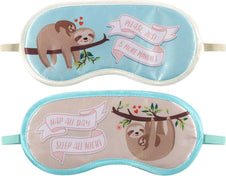Sloth | EYE MASK