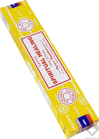 Spiritual Healing | INCENSE STICKS