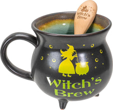 Witch's Brew | WOODEN SPOON