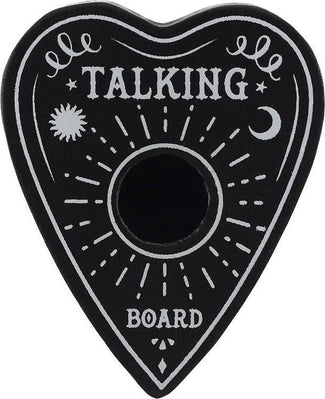 Talking Board Spell | CANDLE HOLDER