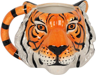 Tiger Thrills | MUG*
