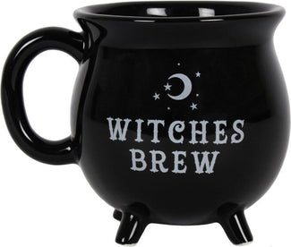 Witches Brew Cauldron | MUG