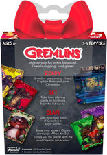 Gremlins | Holiday Havoc CARD GAME