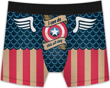 America's Ass | BOXER BRIEFS