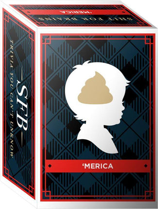 Merica | EXPANSION PACK