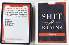 Sh#t For Brains | EXPANSION PACK*