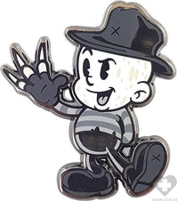 Vintage Krueger [Black/White] | PIN