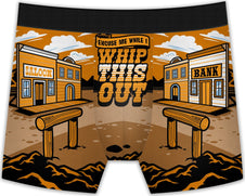 Whip This Out | BOXER BRIEFS