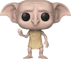 Harry Potter | Dobby Snapping his Fingers POP! VINYL