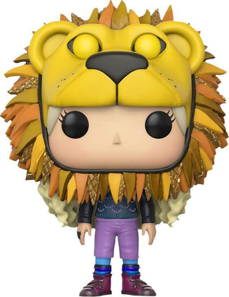 Harry Potter | Luna w/ Lion Head POP! VINYL
