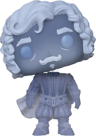 Harry Potter | Nearly Headless Nick POP! VINYL [RS]