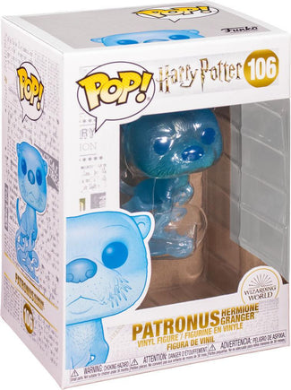 Harry Potter | Patronus Hermione POP! VINYL