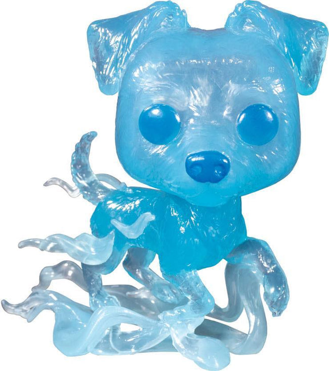 Harry Potter Patronus Ron Pop Vinyl Buy Online