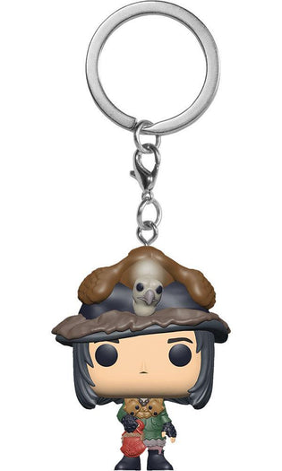 Harry Potter | Snape Boggart POP! KEYCHAIN