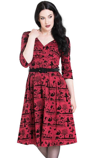 e95c61cf8e4 Rockabilly Dresses   Clothing In Australia - Beserk