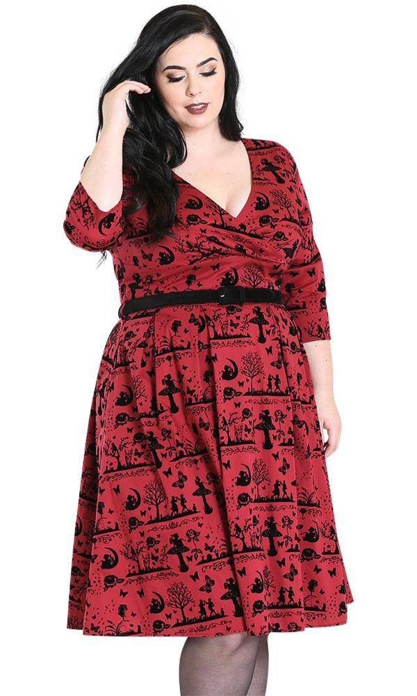 Anderson 50's | DRESS