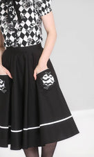 Full Moon | SKIRT