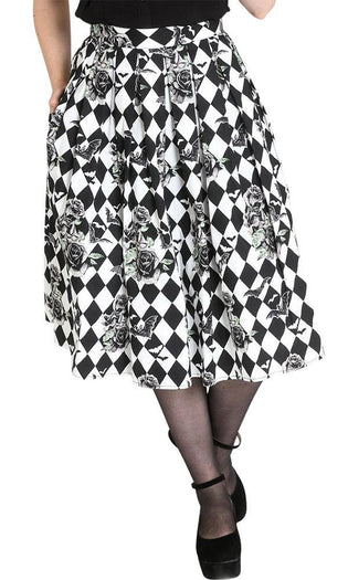 Hauntley 50's | SKIRT