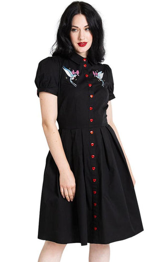 bc212cb9df2edb Rockabilly Dresses & Clothing In Australia - Beserk