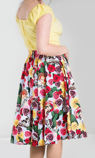 Mexico 50's | SKIRT*