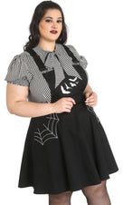 Miss Muffet Pinafore | DRESS
