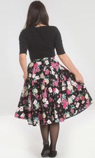 Queen Of Heart | 50's SKIRT
