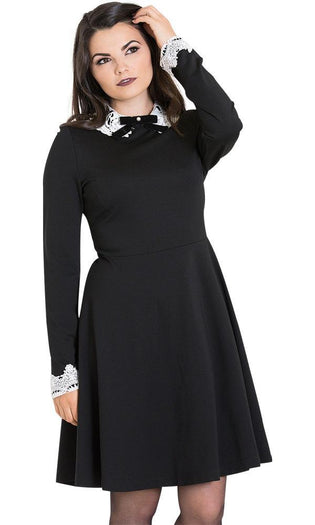 Ricci [Black] | DRESS