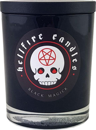 Black Magick | CANDLE