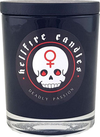Deadly Passion | CANDLE