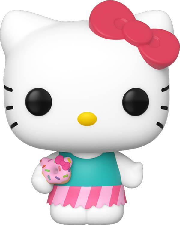 Hello Kitty | Hello Kitty Sweet Treat POP! VINYL