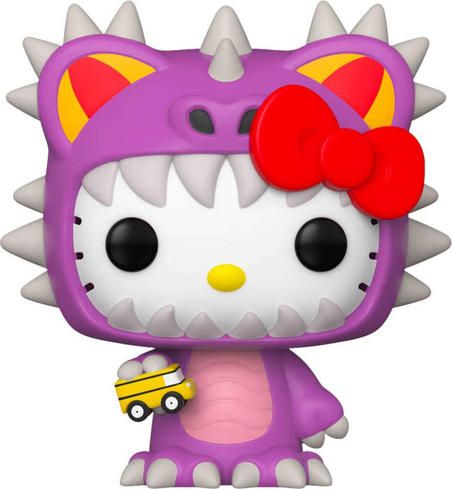 Hello Kitty | Land Kaiju Kitty POP! VINYL