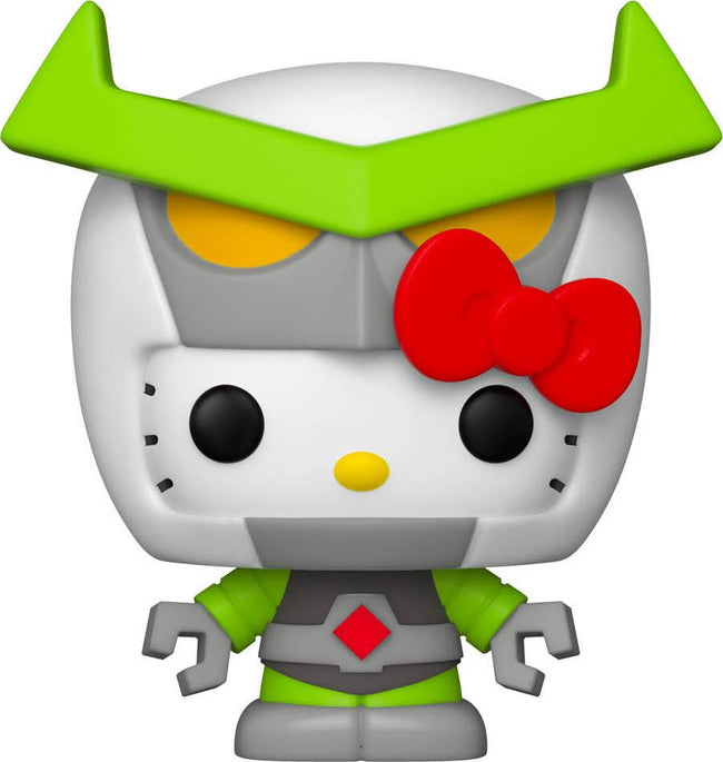 Hello Kitty | Space Kaiju Kitty POP! VINYL
