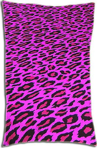 Candy Leopard | PILLOWCASE [SET OF 2]*