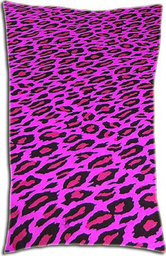Candy Leopard | PILLOWCASE [SET OF 2]