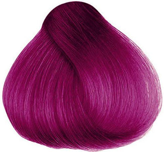 Cynthia Cyclamen Hair Colour