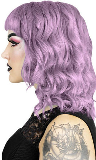Lydia Lavender | HAIR COLOUR*