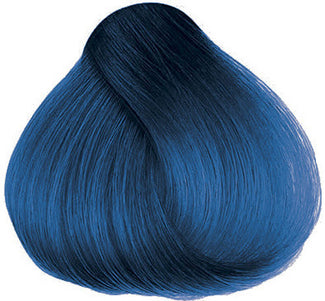 Marge Blue Hair Colour