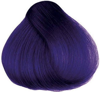 Patsy Purple Hair Colour