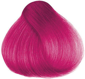 Peggy Pink Hair Colour