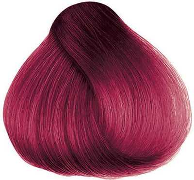 Ruby Red | HAIR COLOUR