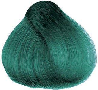 Tammy Turquoise Hair Colour