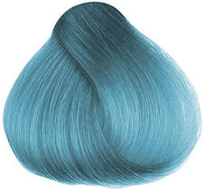 Thelma Turquoise Hair Colour